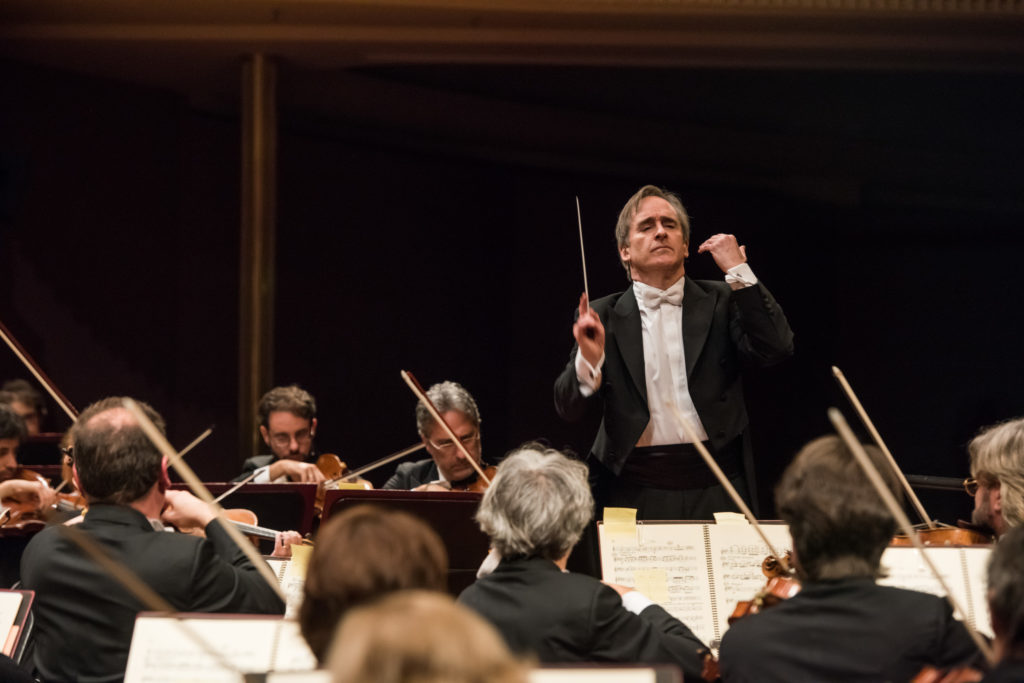 Photo Credit: Courtesy of RAI National Symphony Orchestra